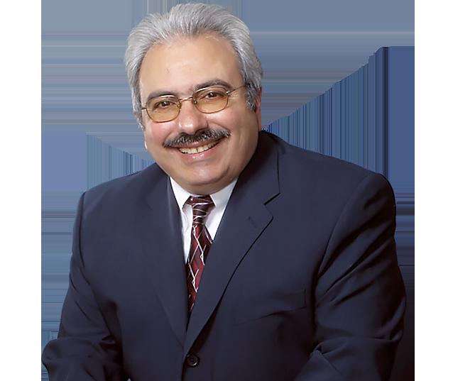 Jarir G. Nakouzi M.D